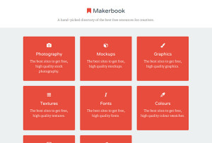 makerbook