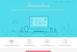 streamline-icons