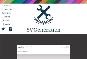 svg-generation