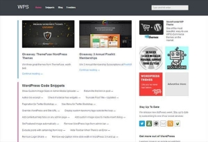 wordpress-snippets