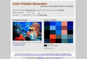 color-palette-generator