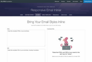 responsive-email-inliner